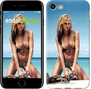 """Чехол на iPhone 7 Heidi Klum 2 """"835c-336"""""""