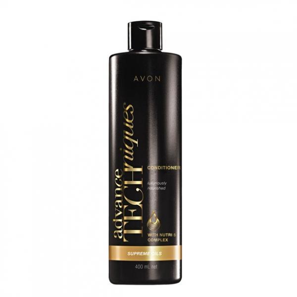 Бальзам-ополаскиватель для всех типов волос «Драгоценные масла» (400 мл)