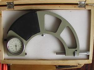 Скоба рычажная СРП 25-50 (0,001 мм)