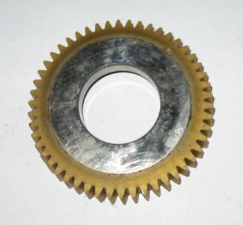 Долбяк дисков  М=5,5    Z=19  20 гр.