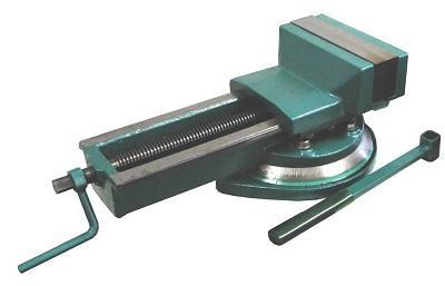 Тиски станочные 250 мм 7200-0225 чуг./пов