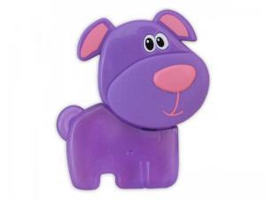 Фото       Для малышей, Игрушки для малышей , Прорезыватели, грызунки  BABY MIX Прорезыватель для зубов