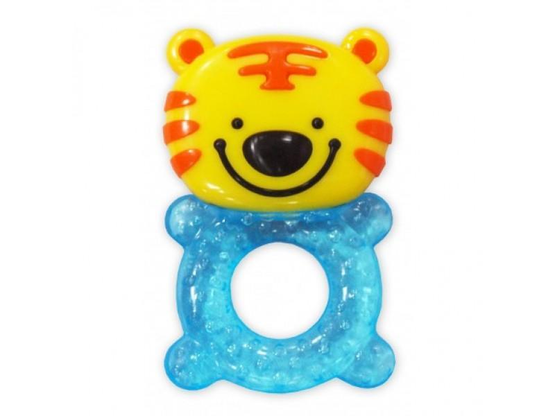 """Прорезыватель для зубов """"Тигр"""" BABY MIX"""