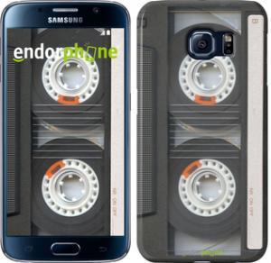 Фото Чехлы для Samsung Galaxy S6 G920 Чехол на Samsung Galaxy S6 G920 Кассета