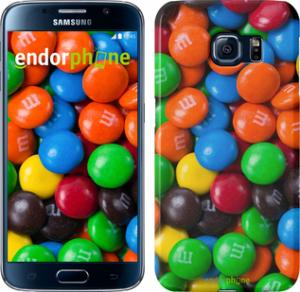 Фото Чехлы для Samsung Galaxy S6 G920 Чехол на Samsung Galaxy S6 G920 M&M's