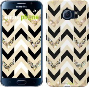 Фото Чехлы для Samsung Galaxy S6 G920 Чехол на Samsung Galaxy S6 G920 Шеврон 10