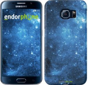 Фото Чехлы для Samsung Galaxy S6 G920 Чехол на Samsung Galaxy S6 G920 Звёздное небо