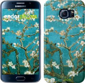Фото Чехлы для Samsung Galaxy S6 G920 Чехол на Samsung Galaxy S6 G920 Винсент Ван Гог. Сакура
