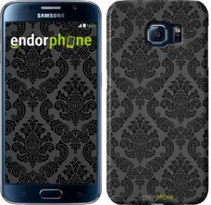 Фото Чехлы для Samsung Galaxy S6 G920 Чехол на Samsung Galaxy S6 G920 Винтажный узор