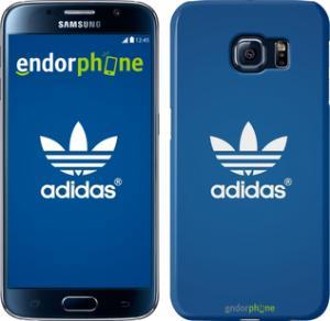 Фото Чехлы для Samsung Galaxy S6 G920 Чехол на Samsung Galaxy S6 G920 Adidas 5