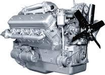Ремонт двигателя ЯМЗ-238