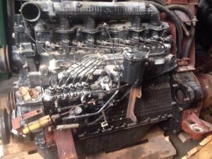 Ремонт двигателя Д-260