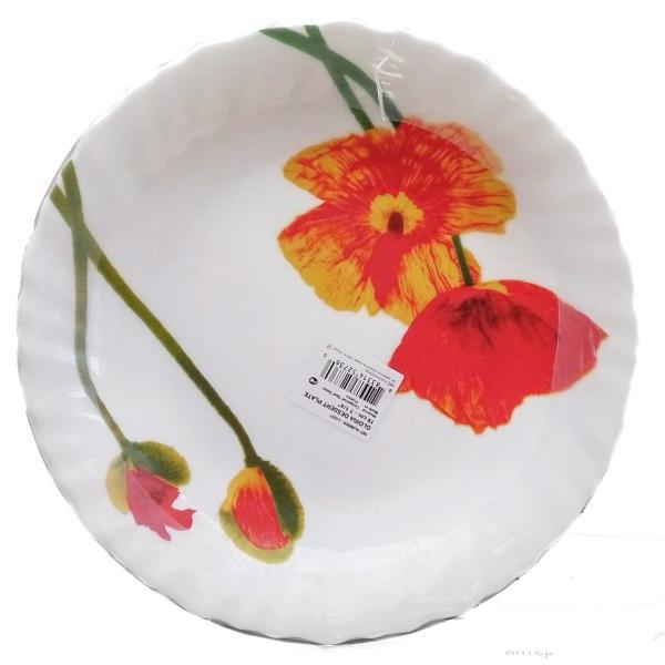 Gloria Тарелка десертная круглая 19см Luminarc