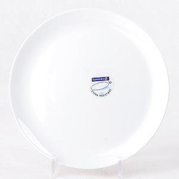 Diwali.Тарелка обеденная круглая 25см Luminarc