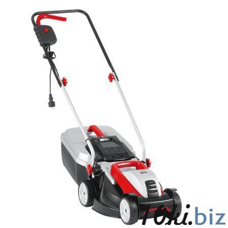 Газонокосилка электрическая AL-KO Classic 3.22 SE Limited Edition Оборудование и машины для сельскохозяйственной ирригации в России