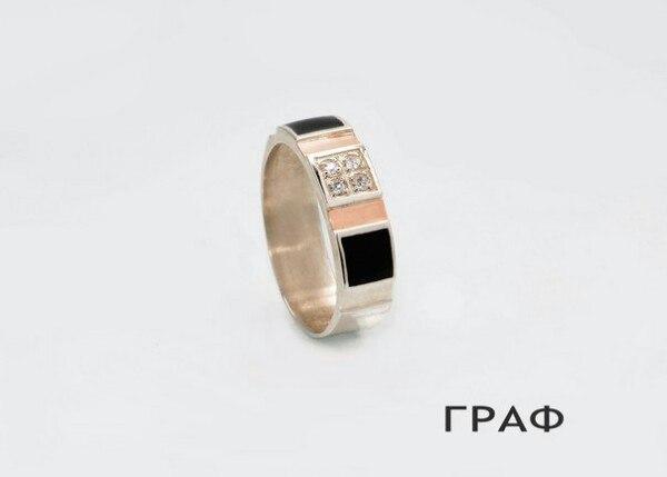 перстень Граф