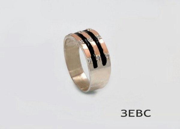 перстень Зевс