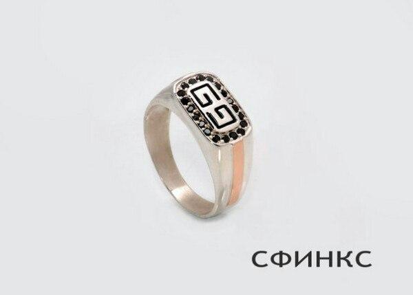 перстень Сфинкс