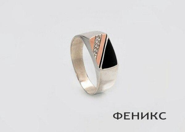 перстень Феникс