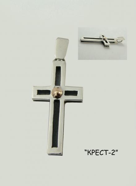 подвес Крест 2
