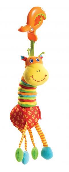 """Погремушка Tiny Love """"Дрожащий Жираф"""""""