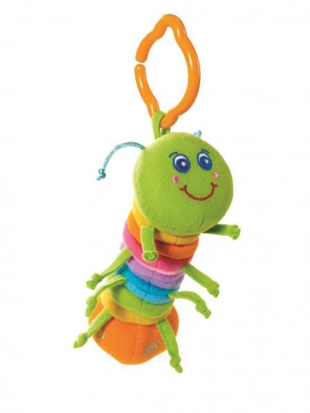 """Подвеска Tiny Love  дрожащая гусеница """"Джей"""""""