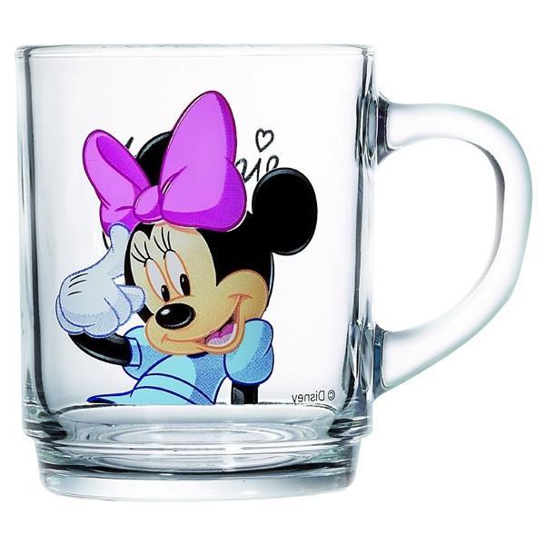 Кружка Luminarc Disney Minnie Colors G9175