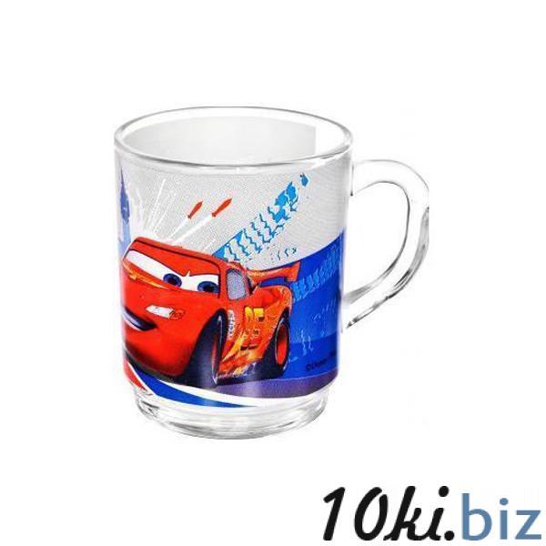 Disney Cars2 детская кружка 250мл Luminarc Чашки и кружки в Запорожье