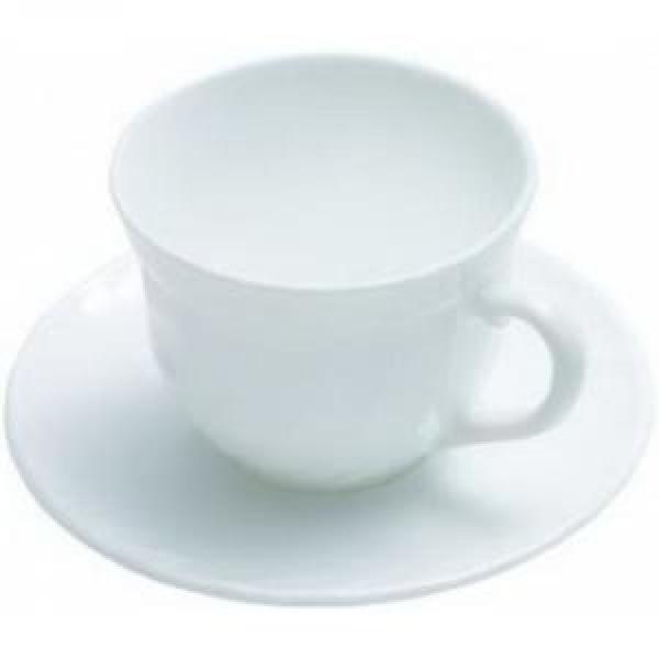 Trianon.Набор чайный 280мл-8пр Luminarc