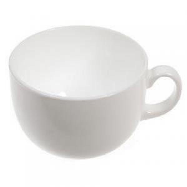 Jumbo.Чашка бульонная Джамбо 720мл Luminarc