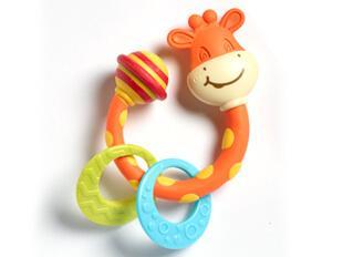 """Погремушка - прорезыватель Tiny Love""""Жираф"""""""