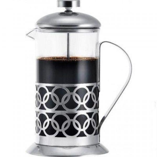 Заварочный чайник с пресс-фильтром Lessner