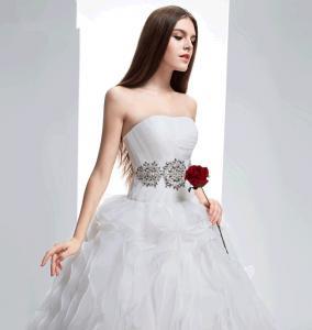 Фото Свадебные платья Королева