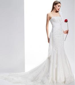 Фото Свадебные платья Нимфа