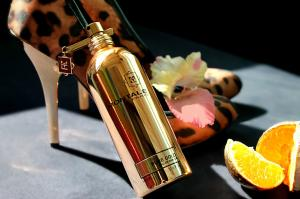Фото  Montale Pure Gold TESTER