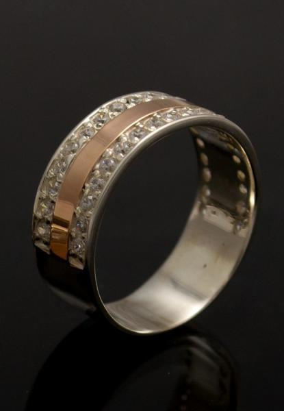 кольцо 002