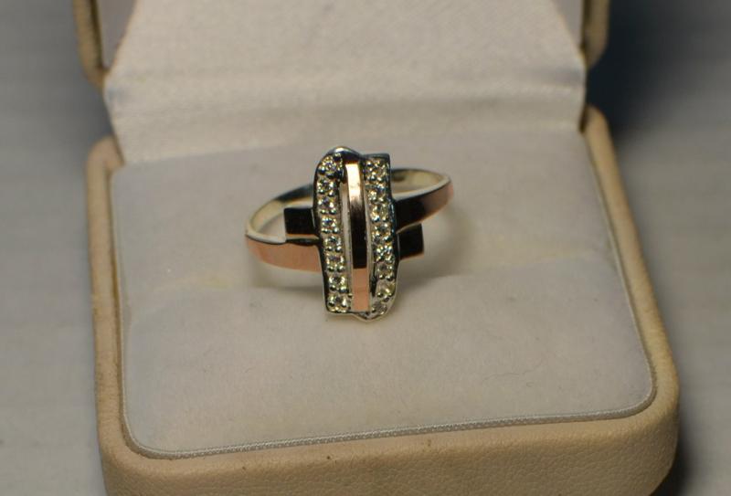 кольцо 006