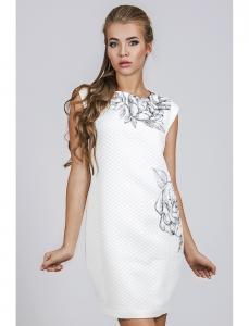 Фото Недорогие вечерни платья (2 000 - 10 000 руб.) Романтика