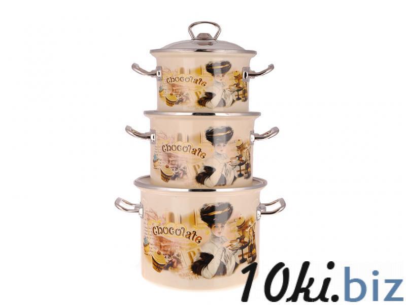 Набор № 1500 Шоколадница (EPOS) Наборы кухонной посуды в Днепропетровске