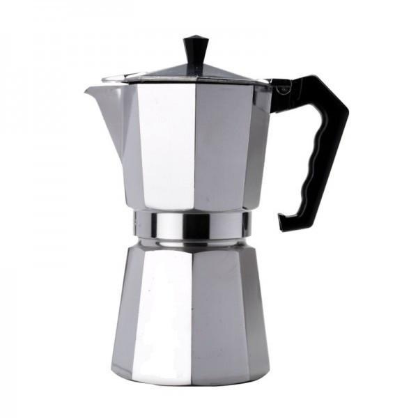 Кофеварка гейзерная на 6 чашек Vincent