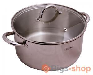 Фото Товары для дома, Посуда Кастрюля 24см 5,1л Provence Lessner