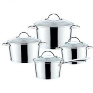 Фото Товары для дома, Посуда Набор посуды (8 предм) Maestro