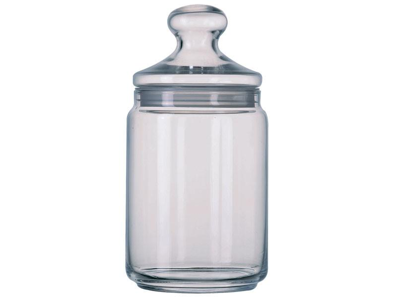 Pot CLUB Банка для сыпучих 0,5л Luminarc