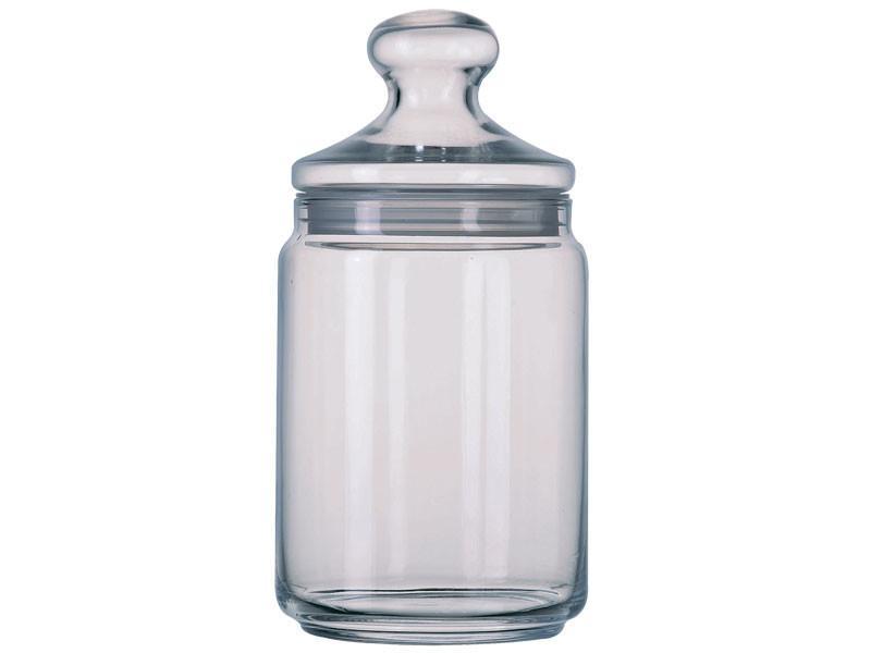 Pot CLUB Банка для сыпучих 0,75л Luminarc