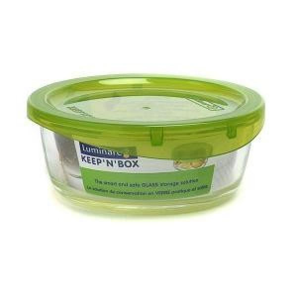 Keep'n Box Контейнер для пищи 390мл Luminarc