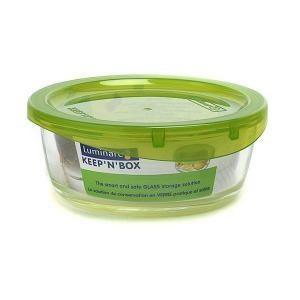 Фото Товары для дома, Посуда Keep'n Box Контейнер для пищи 390мл Luminarc