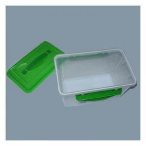Фото Товары для дома, Посуда Емкость для продуктов 2,7л Vincent