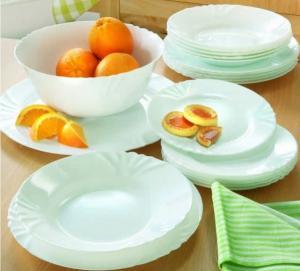 Фото Товары для дома, Посуда Сервиз столовый Luminarc Cadix D6613 19 предметов