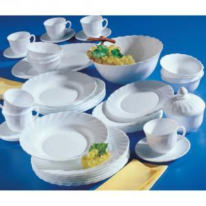 Фото Товары для дома, Посуда Сервиз столовый Luminarc Trianon 00193 40 предметов