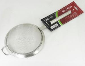 Фото Товары для дома, Посуда Сито с ручкой маленькое Lessner